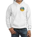 Queen of the South Hooded Sweatshirt
