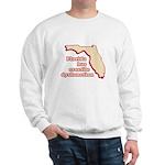 Florida has E.D. Sweatshirt
