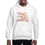Florida has E.D. Hooded Sweatshirt