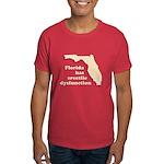 Florida has E.D. Dark T-Shirt