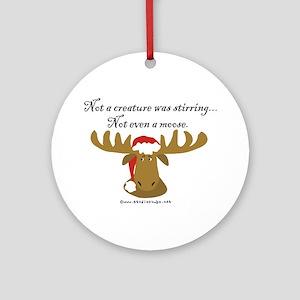 Christmas Sayings Ornaments - CafePress
