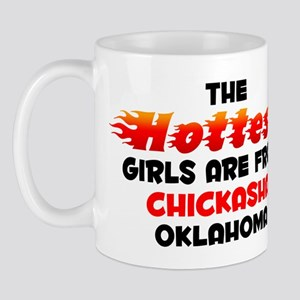 Hot Girls: Chickasha, OK Mug