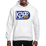 KBOO 50th Logo Sweatshirt