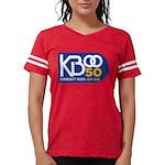 KBOO 50th Logo T-Shirt