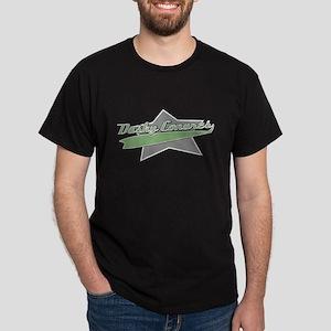 Baseball Dusky Conure Dark T-Shirt