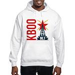 KBOO Logo Sweatshirt