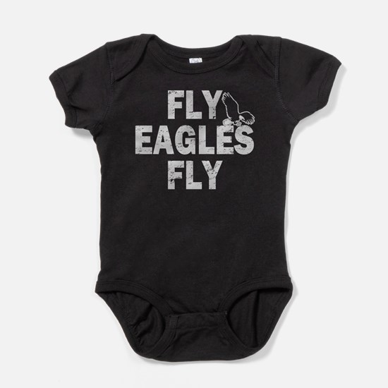 Fly Eagles Fly Body Suit