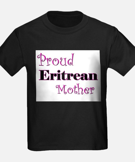 Proud Eritrean Mother T
