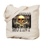 STREETROD MUTINY Tote Bag