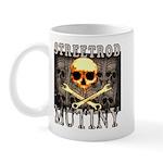 STREETROD MUTINY Mug