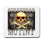 STREETROD MUTINY Mousepad