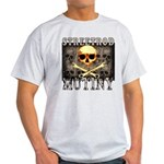 STREETROD MUTINY Light T-Shirt