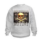 STREETROD MUTINY Kids Sweatshirt