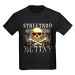STREETROD MUTINY Kids Dark T-Shirt