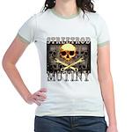 STREETROD MUTINY Jr. Ringer T-Shirt