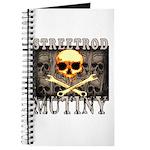 STREETROD MUTINY Journal