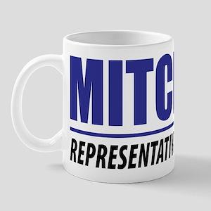 Mitchell 2008 Mug