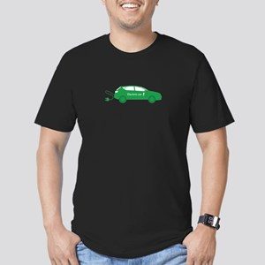 Electric Car T-Shirt