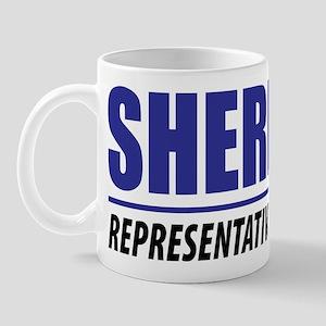 Sherman 2008 Mug