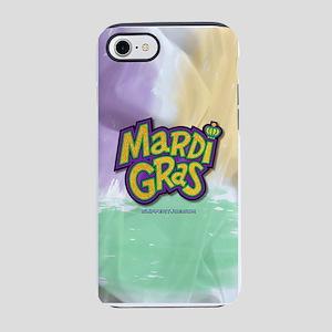 Mardi Gras iPhone 8/7 Tough Case