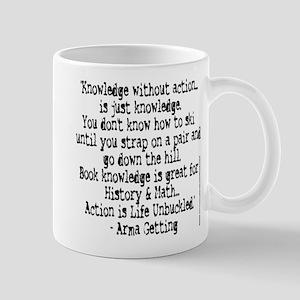 Life Unbuckled Mug