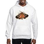 Tiger Moth Hooded Sweatshirt