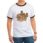 Gold Cows Ringer T