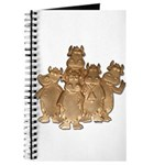 Gold Cows Journal