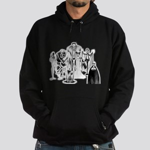 Classic movie monster Sweatshirt