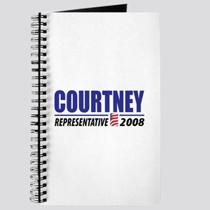 Courtney 2008 Journal