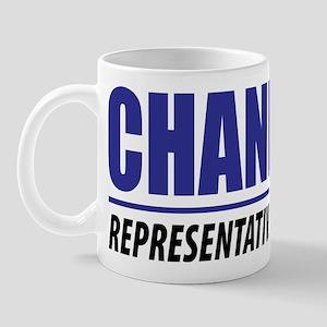 Chandler 2008 Mug