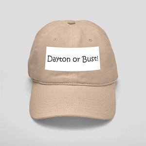 Dayton or Bust! Cap