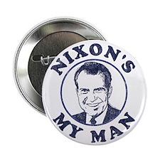 Nixon's My Man T-Shirt 2.25