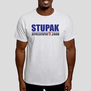 Stupak 2008 Light T-Shirt