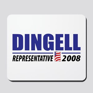 Dingell 2008 Mousepad