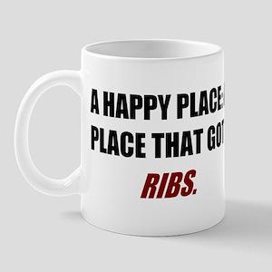 Got Ribs Mug