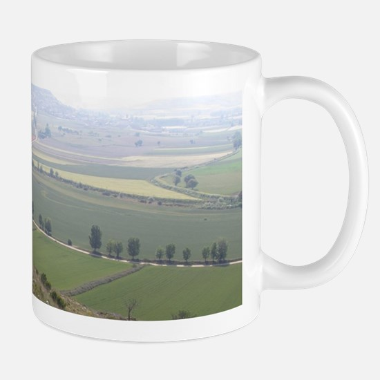 Spanish Valley Mugs