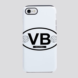 VB4 iPhone 8/7 Tough Case