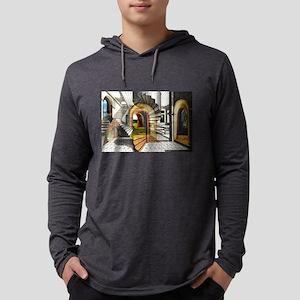 House of Dreams Long Sleeve T-Shirt