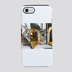 House of Dreams iPhone 8/7 Tough Case