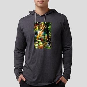 Forest Goddess 4 Long Sleeve T-Shirt