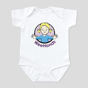 WeeHands Infant Bodysuit