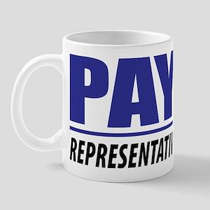 Payne 2008 Mug