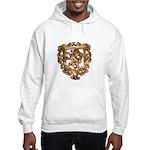 Crest Hooded Sweatshirt