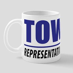 Towns 2008 Mug
