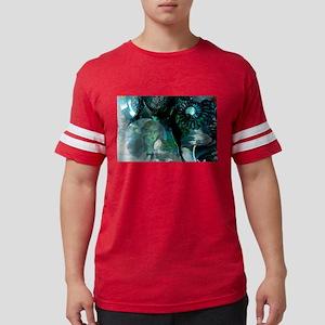 Ammonite Seascape T-Shirt