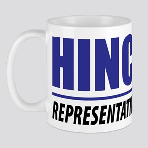 Hinchey 2008 Mug