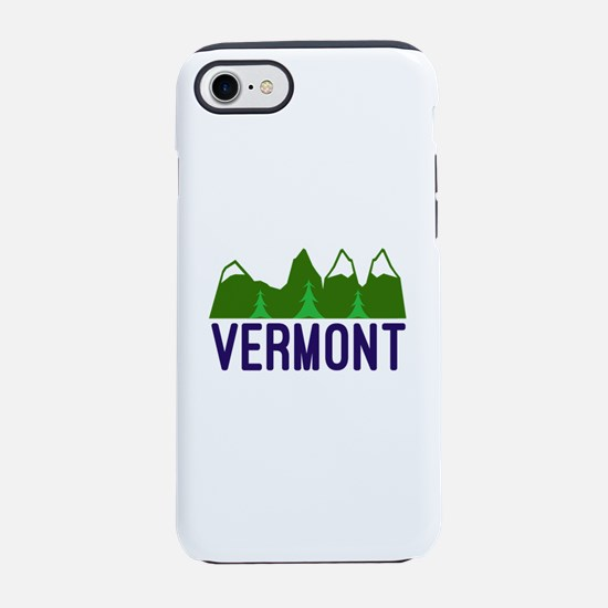 Vermont iPhone 8/7 Tough Case