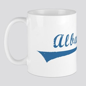 Albany NY T-shirts... Mug