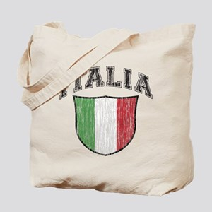 ITALIA (light colored product Tote Bag